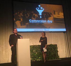 Conversion Day Lien Desmet