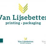 Van Lijsebetten - rebranding, huisstijl & webdesign